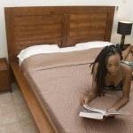 Suite appartement chambre