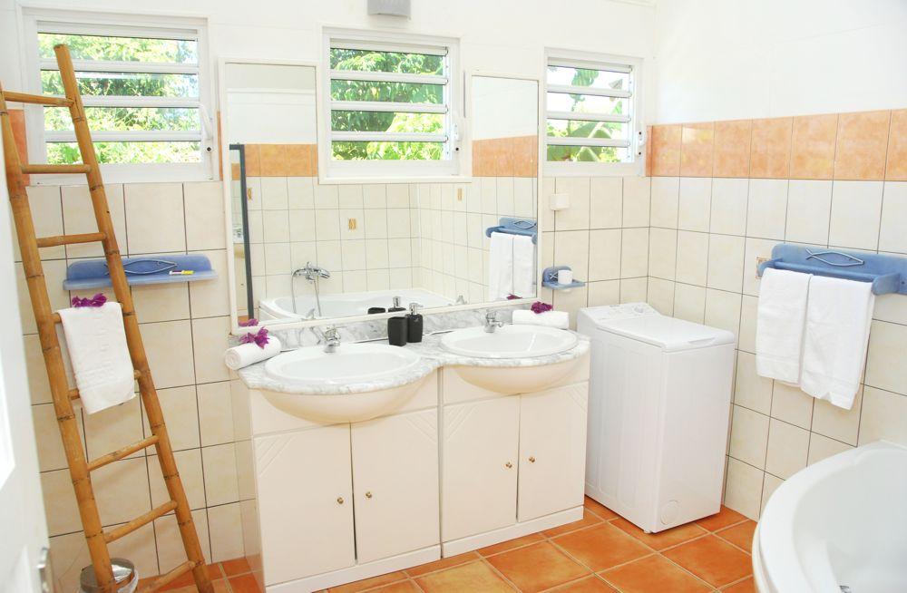 Guest-house Mangotine SDB