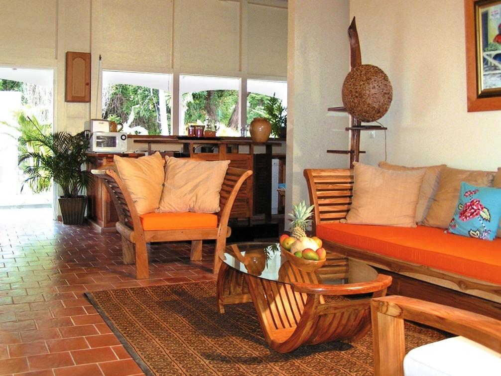 Salon Villa Ziotte