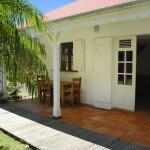 Guest-House Bougainvillier