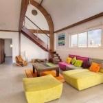 Blu Loft salon 2