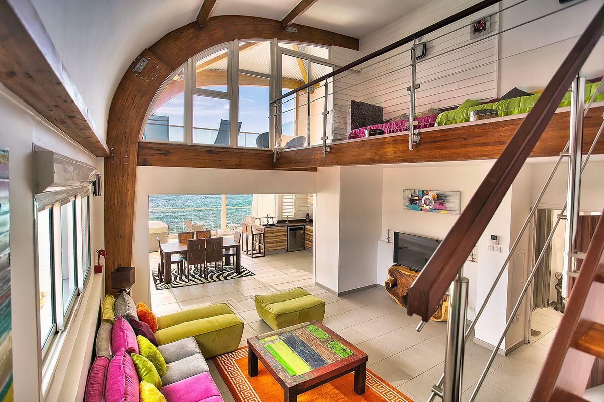 Blu Loft salon