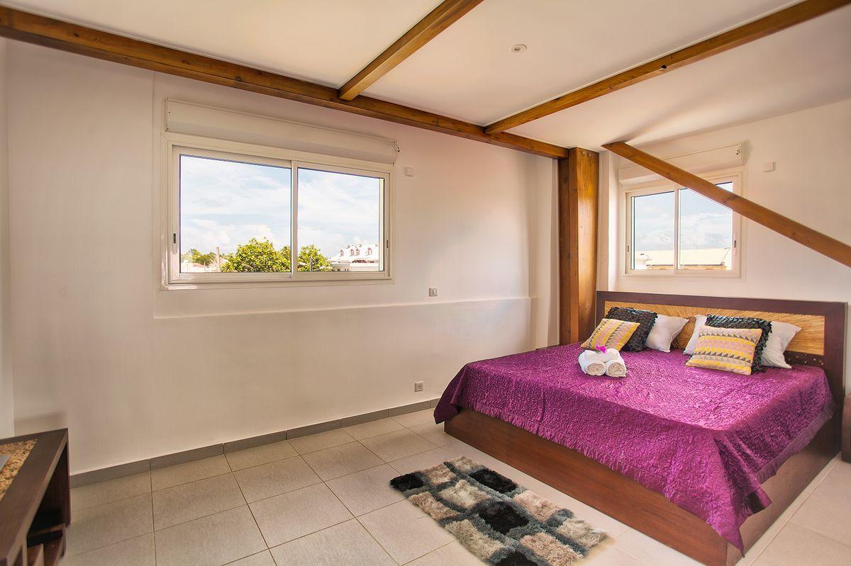 Blu Loft suite RDC