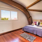 Blu Loft suite etage